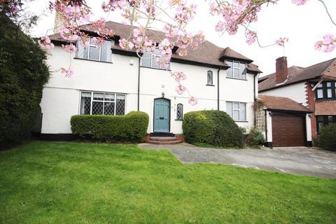 4 bedroom detached house for sale - Clarendon Way, Chislehurst