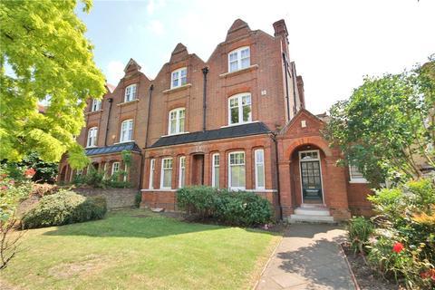 2 bedroom apartment for sale - St. John's Avenue, London, SW15