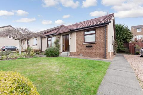 3 bedroom semi-detached bungalow for sale - 26 Orwell Place, Dunfermline, KY12 7XP