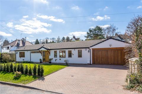 4 bedroom detached bungalow for sale - Moorway, Guiseley, Leeds, West Yorkshire