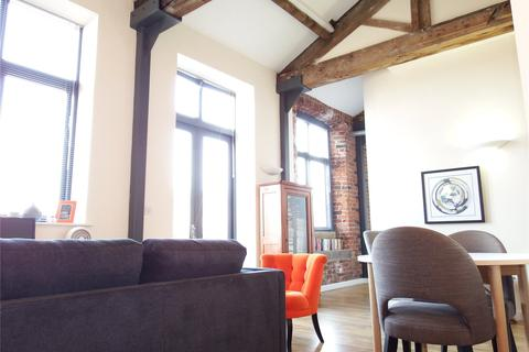 1 bedroom flat for sale - Worsted House, East Street Mills, East Street, Leeds, West Yorkshire, LS9
