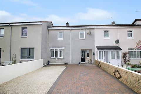 3 bedroom terraced house for sale - Broomage Crescent, Larbert