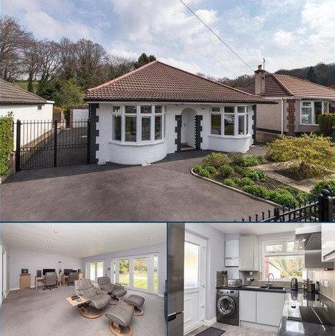2 bedroom detached bungalow for sale - Branksome Drive, Shipley, West Yorkshire