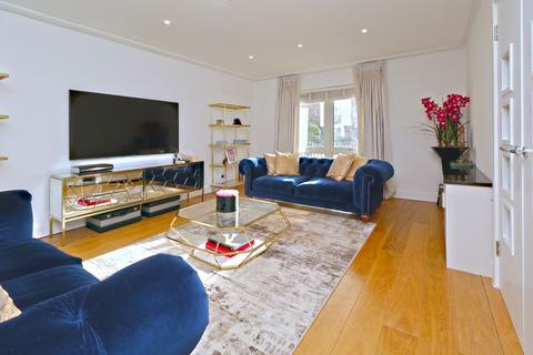 4 bedroom house to rent - Squire Gardens, St Johns Wood, NW8