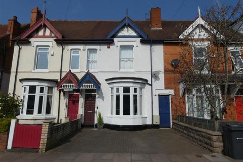 4 bedroom terraced house for sale - Henry Road, Yardley, Birmingham