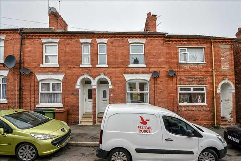 2 bedroom terraced house for sale - Salisbury Road, Wellingborough, NN8 1QF