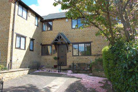 2 bedroom terraced house to rent - Ashby Gardens, Moulton, Northampton NN3 7AG