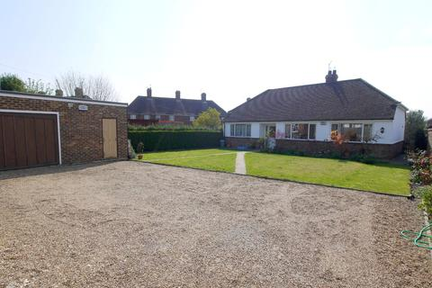 2 bedroom detached bungalow for sale - Gorriston, Lennard Road, Sevenoaks, TN13
