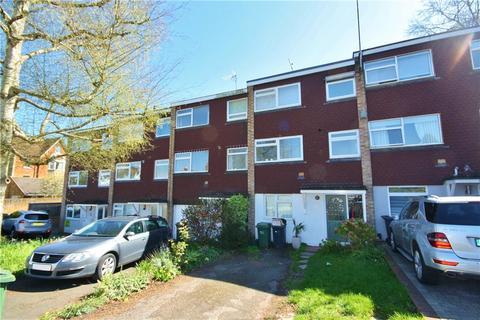 4 bedroom terraced house for sale - Portland Terrace, Harvey Road, Guildford, Surrey, GU1