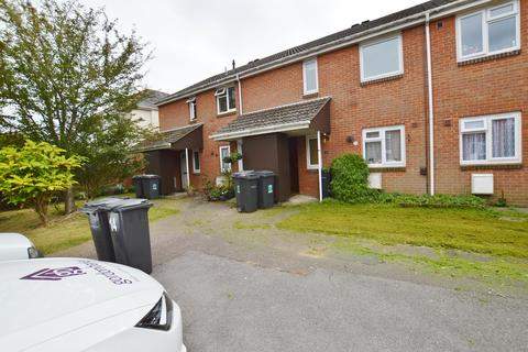 1 bedroom apartment to rent - Southill Gardens, Moordown BH9