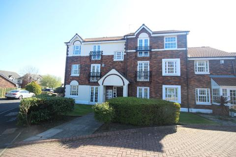 2 bedroom flat for sale - Elford Close, West Monkseaton, Whitley Bay , NE25 9LW