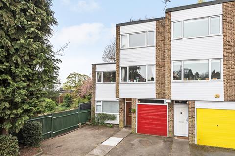 4 bedroom townhouse for sale - Lawrie Park Gardens London SE26