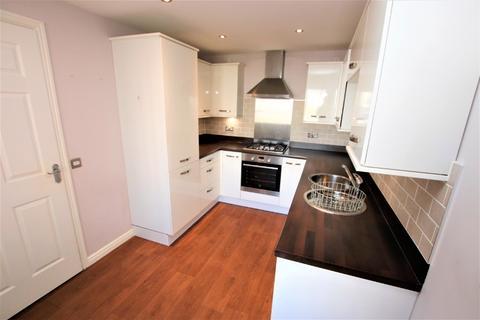 4 bedroom flat to rent - Larchwood Square, Clermiston, Edinburgh, EH12 8WT