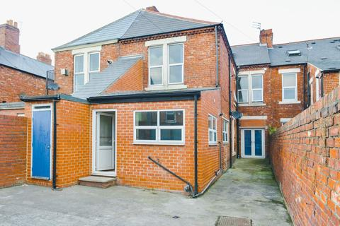 5 bedroom apartment to rent - Rothbury Terrace, Heaton, Newcastle upon Tyne