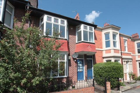 2 bedroom apartment to rent - Ilford Road, High West Jesmond, Newcastle Upon Tyne