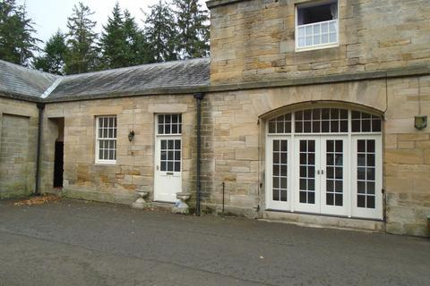 2 bedroom cottage to rent - Carriage House, Mitford, Morpeth