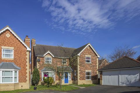 4 bedroom house for sale - Cawburn Close, Newcastle Upon Tyne