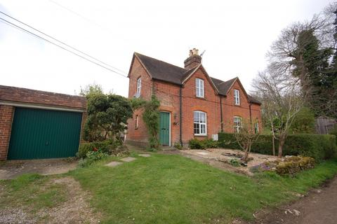 3 bedroom semi-detached house to rent - East Sutton Hill,  East Sutton, Me17