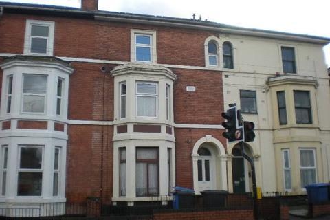 1 bedroom flat to rent - flat 1 Uttoxeter New Road,  Derby, DE22