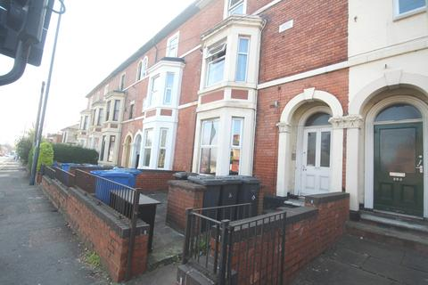 1 bedroom flat to rent - flat 1 Uttoxeter New Road,  Derby, DE22