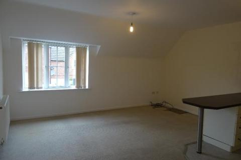 2 bedroom townhouse to rent - Attenborough Close, Wigston, LE18