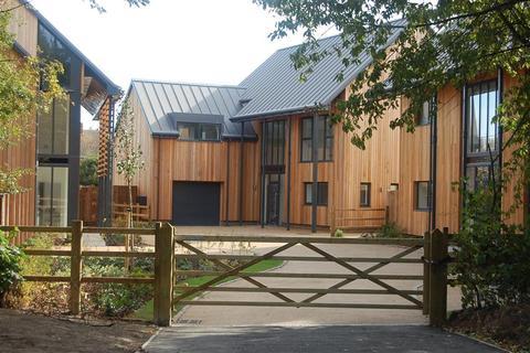 5 bedroom detached house for sale - Aveley Court, West Motney Way, Rainham, Gillingham, Kent