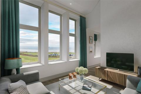 3 bedroom character property for sale - Apartment 26 The Links, Rest Bay, Porthcawl, CF36