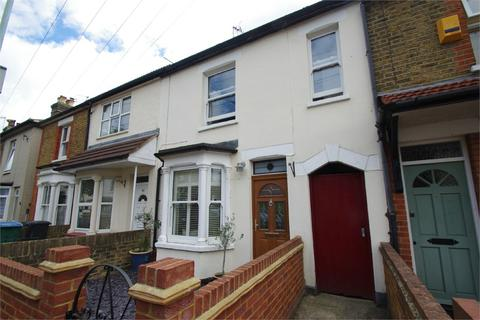 2 bedroom terraced house for sale - Nascot Street, Watford, Herts