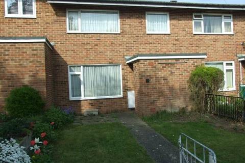 3 bedroom terraced house for sale - SNODLAND, ME6