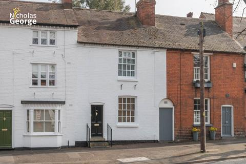 2 bedroom terraced house for sale - The Green, Kings Norton, Birmingham, B38 8SD