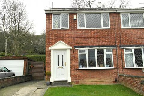 3 bedroom semi-detached house for sale - Airedale Gardens, Rodley, LS13
