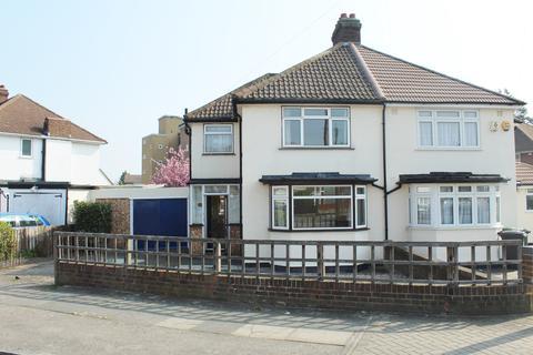 3 bedroom house for sale - Allerford Road, London, SE6