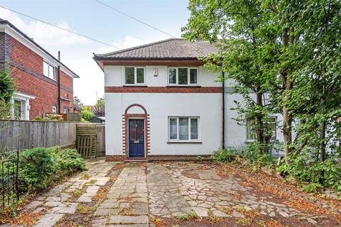 5 bedroom semi-detached house to rent - Morrell Avenue, Oxford, OX4