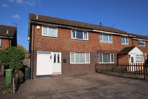 3 bedroom semi-detached house for sale - Brent Way, Dartford