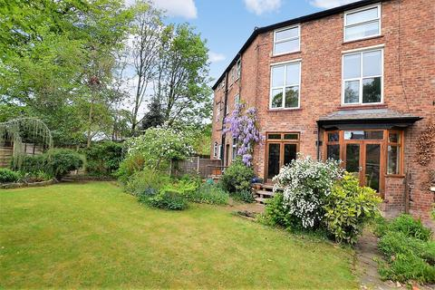 5 bedroom terraced house for sale - Claremont Grove, Didsbury