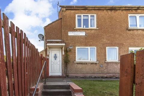 2 bedroom end of terrace house for sale - 58 Gilmerton Dykes Street, Edinburgh, EH17 8LH