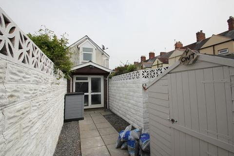 1 bedroom detached house to rent - Treharris Street, Cardiff