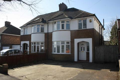 3 bedroom semi-detached house to rent - Newnham Avenue, Eastcote