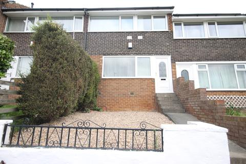 3 bedroom end of terrace house to rent - Westwood Court, Middleton, Leeds, LS10 4PA