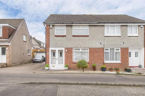3 bedroom semi-detached house for sale - 5 Ardbeg Avenue, Bishopbriggs, Glasgow, G64 1EL