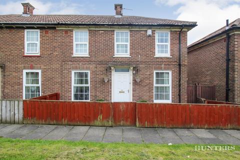 3 bedroom semi-detached house for sale - Washington Road, Hylton Castle, Sunderland, SR5 3LH