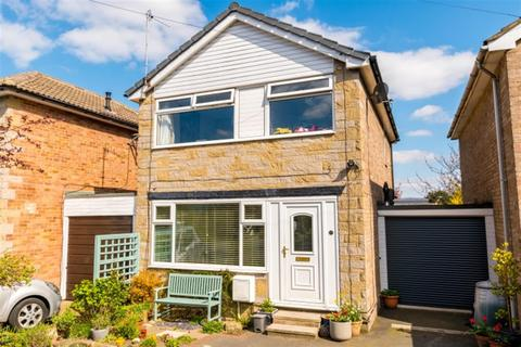 3 bedroom detached house for sale - Priesthorpe Court, Farsley, Pudsey, LS28