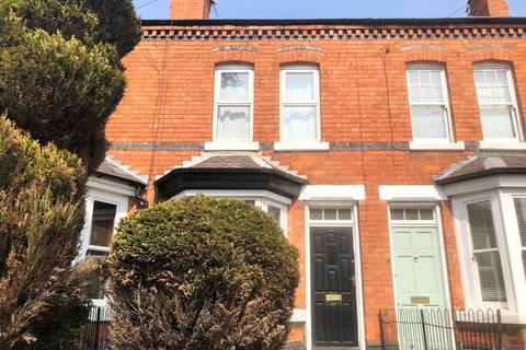 2 bedroom terraced house for sale - Station Road, Knowle, Solihull, B93