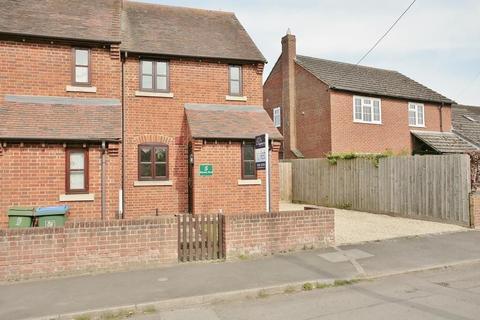 2 bedroom end of terrace house to rent - Pound Lane, Preston Bissett, Buckingham, MK18