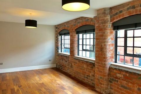 2 bedroom flat to rent - Charlotte Street, Birmingham