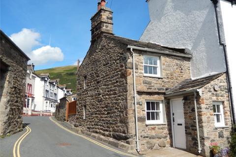 1 bedroom semi-detached house for sale - Tardis Cottage, 15 Howgill Lane, Sedbergh, Cumbria