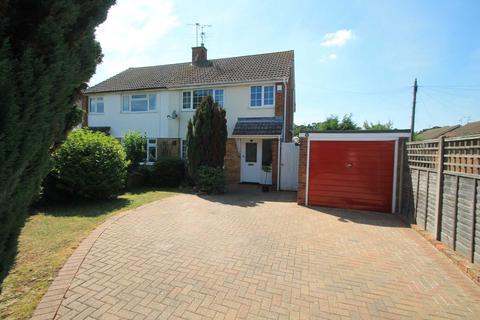 3 bedroom semi-detached house to rent - Pike Corner, Aylesbury