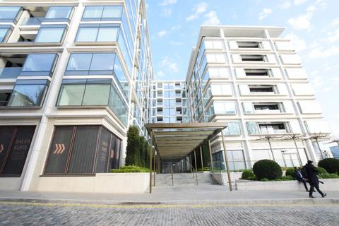 2 bedroom apartment to rent - Landmark Place, Lower Thames Street, (city Of London), LONDON, GREATER LONDON, EC3R