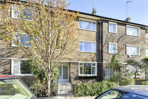 4 bedroom terraced house for sale - Sussex Square, The Hyde Park Estate, London, W2