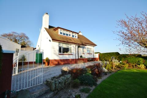 3 bedroom detached house for sale - Lawhill, Troon, South Ayrshire, KA10 7ES